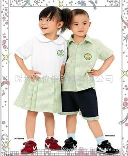 幼儿园园服 1