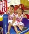 幼儿园园服 4