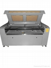 KH-1210 CO2 Laser Engraving Cutting Machine double Laser Heads