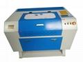 hq4060b co2 cnc laser engraving cutting machine laser engraver cutter hong qiang china. Black Bedroom Furniture Sets. Home Design Ideas