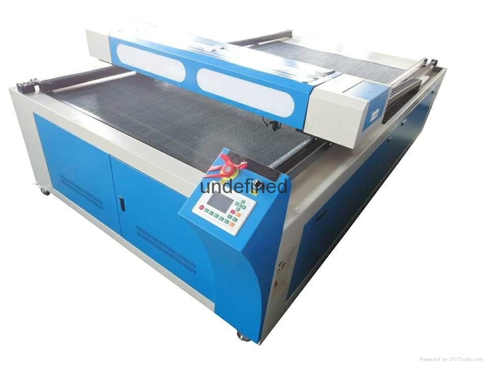 HQ1325 CO2 Laser Engraving Cutting Machine Laser Engraver Cutter Acrylic