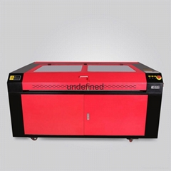 HQ1810 CO2 Laser Engraving Cutting Laser