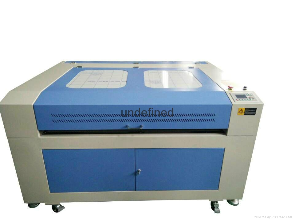 HQ1690 CO2 Laser Engraver Cutter Laser Engraving Cutting Machine Acrylic