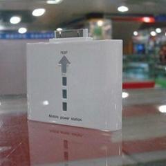 外挂电池 for iPhone3G / 3GS /4