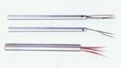 热电偶单头电热管