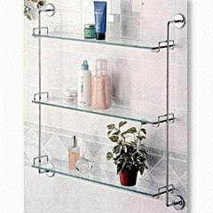 3 Tier Bathroom Shelf