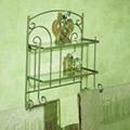 3 Tier Bathroom Shelf  3
