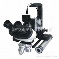 德國精緻現場金相顯微鏡