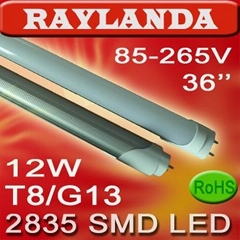 t8 LED Tube Light (RL-T8W12SM90A)