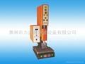 20KHz超聲波焊接機 2