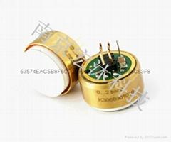 陶瓷电容压力传感器(德国原装进口)