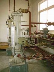 壓縮天然氣瓶組儲氣撬