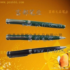 金属圆珠笔