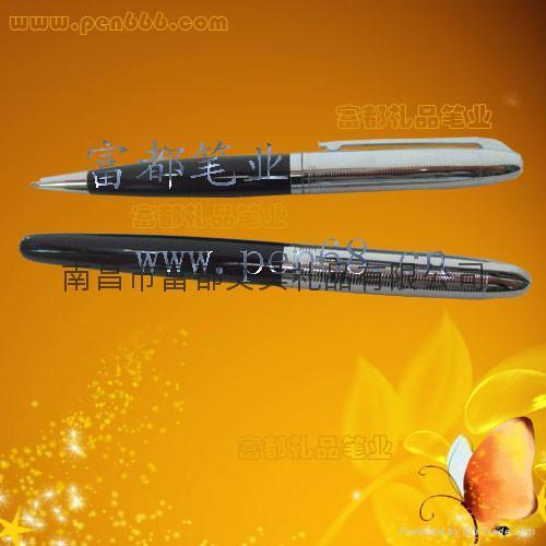 金屬圓珠筆  3