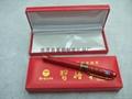中国红礼品笔 2