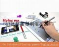 新款零阻力電容筆 3