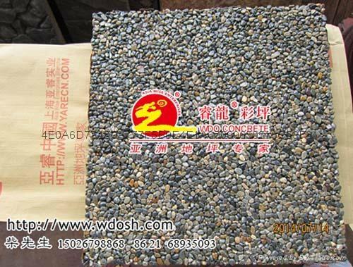 透明膠,進口固化劑,粘結綵石專用膠水 2
