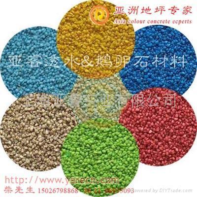 透水砼凝膠增強劑材料,雙丙聚氨酯密封劑材料 4