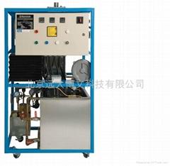 大型展櫃集中供氣恆濕機