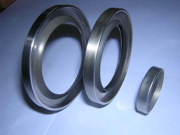 QuanSeal™ SL series PTFE lip-rotary shaft seal 1