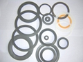PTFE lip slice for PTFE oil seal