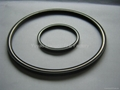 Helical Spring Energized PTFE Seals