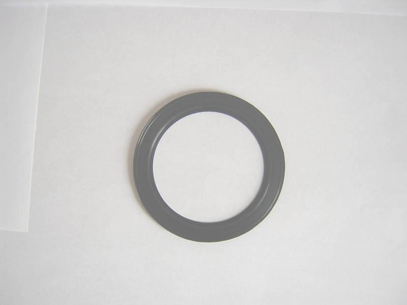 聚四氟乙烯(PTFE)粘接包覆橡膠件 1