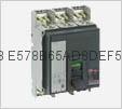施耐德NS1000 N 2.0 3P断路器