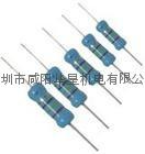 金属膜保险电阻器FR