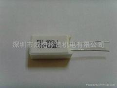 溫度保險絲電阻