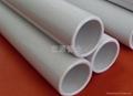 內外噴塑環氧樹脂EP塗塑鋼管 1