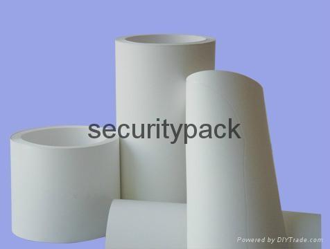destructive label paper 5