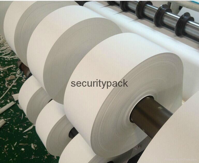 destructive label paper 4
