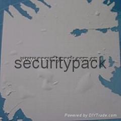 fragile paper security labels