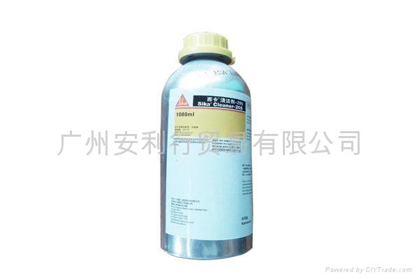 西卡清潔劑 1