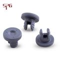 Butyl rubber stopper