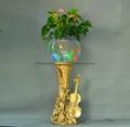 水培花卉专用花瓶多功能花瓶