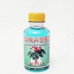 花鱼共生型营养液