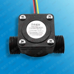 熱水器水流傳感器、施肥器水流傳感器