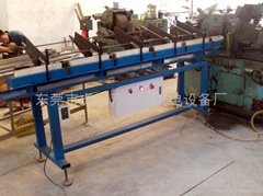 Centerless Grinder long expected pick feeder feeder