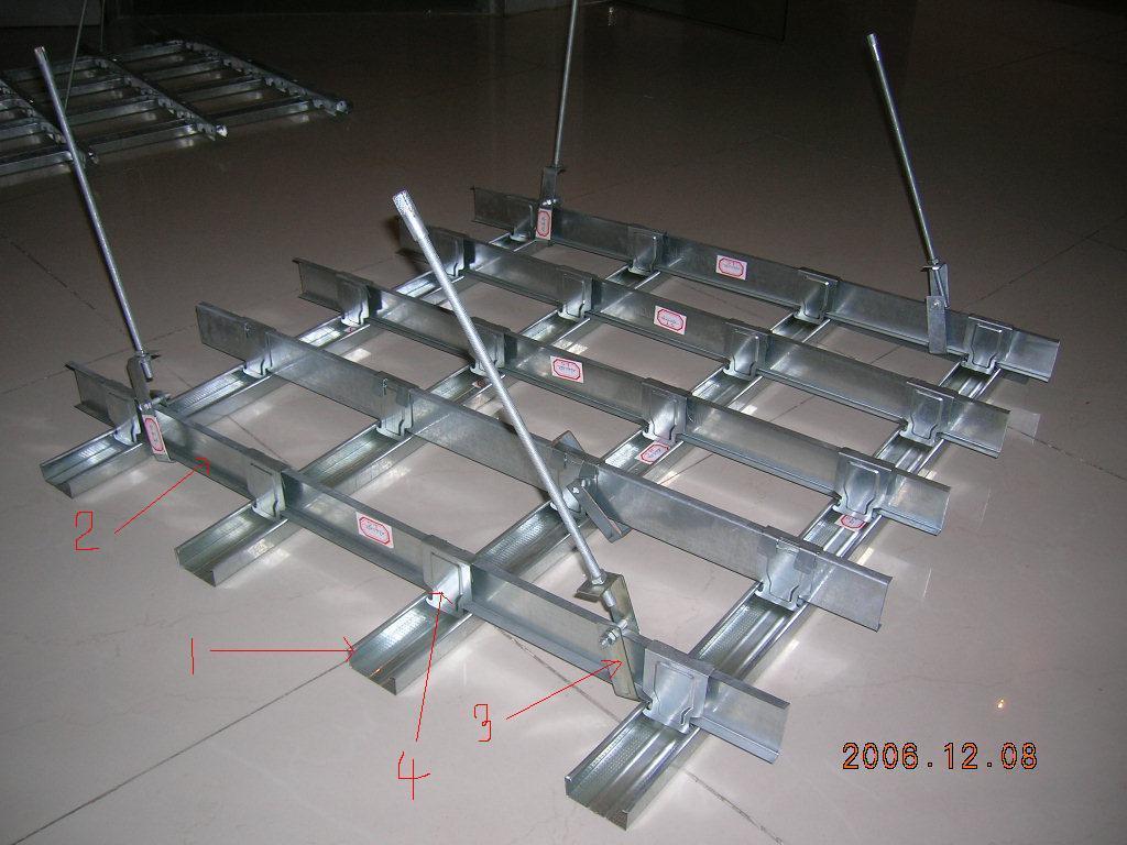 Drywall Stud Gypsum Board Accessories 38amp50 Taishan