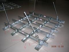 Drywall stud, gypsum board accessories