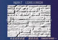 穗华石膏线浮雕板材