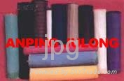 Horse tail hair fabric for lining cloth  1