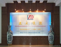 ZD Instrument Ltd.