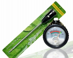 ZD-06 SOIL PH AND MOISTURE TESTER