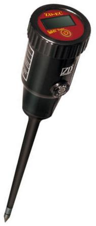 ZD-EC数字式土壤EC 测试仪 1