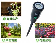 ZD-1608 數字式土壤溫/濕檢測儀
