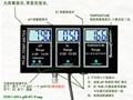 ZDRS-200A pH-EC-Temp组合监视器 2