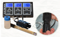 ZDRS-200A pH-EC-Temp组合监视器 3